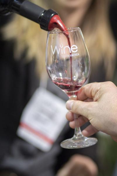 Mais de 6 mil visitantes são esperados nos três dias da Wine South America