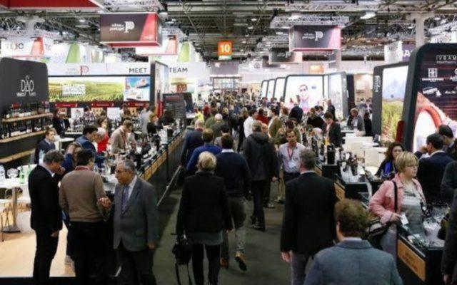 Provino 2019 é sucesso como feira de negócios de vinhos (Foto: Revista Adega)