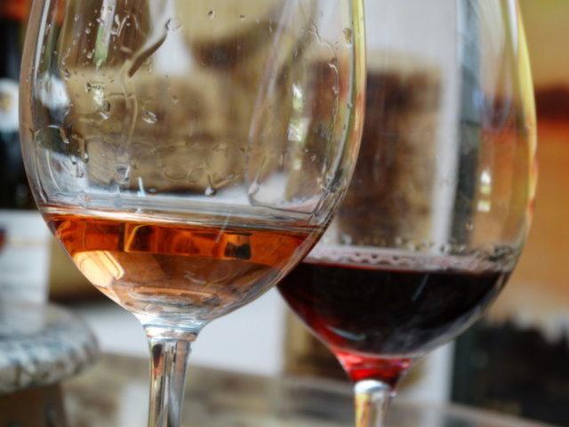 Agora tem rodízio de vinhos no Pecorino