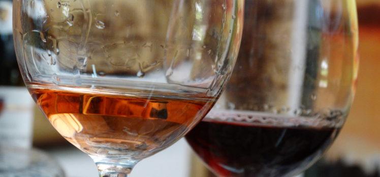 Rodízio de vinho no Pecorino!