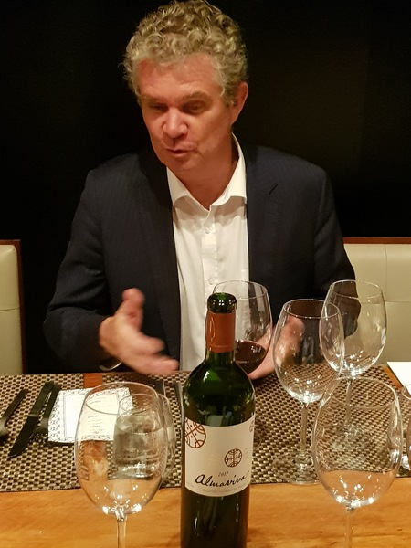 Michel Friou - Almaviva
