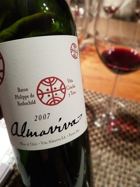 Alma Viva 2007 - excepcional!