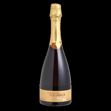 Espumante e champagne