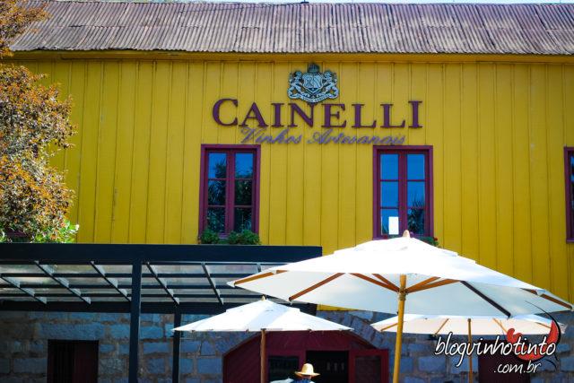 Cainelli - Vinícola