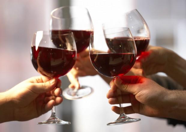 Vinho pode ajudar na saúde sexual