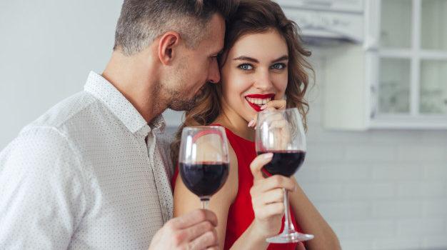 Vinho e Sexo