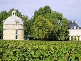 Châteaux de Bourdeaux