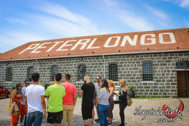 Tour Armando Peterlongo