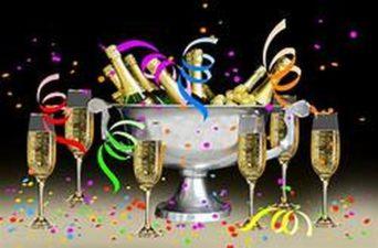 A festa começa na sexta-feira, dia 21