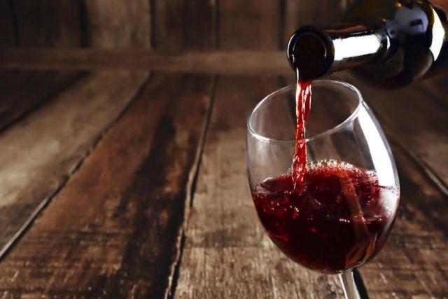 Consumo de vinho no Brasil
