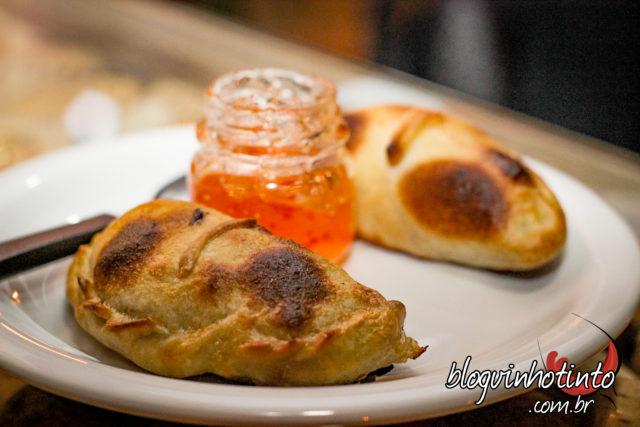 Pratos rápidos no D.O.C Vinhos Gastrô