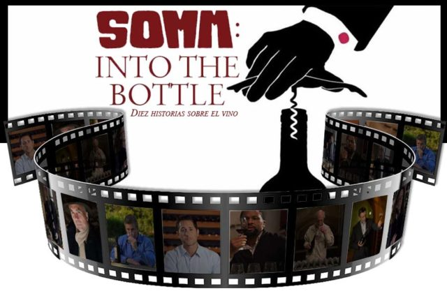 Somm: Into the Bottle.