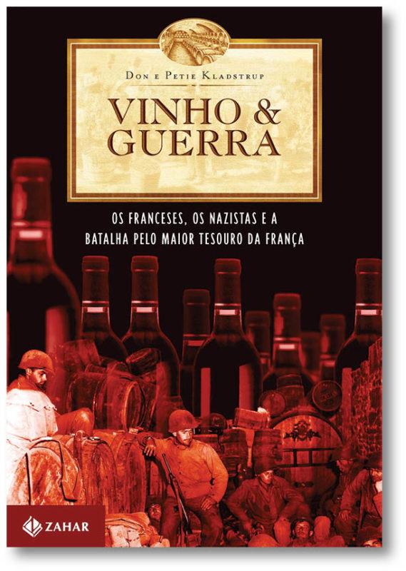 Vinho e Guerra