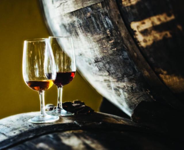 Vinho Madeira - Bebida produzida na Ilha da Madeira é apreciada no mundo todo