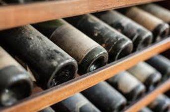 Envelhecimento de vinho