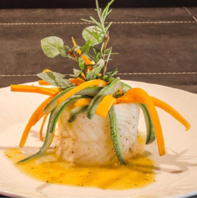 Anel de Linguado - Brasil 21 Gastronomia