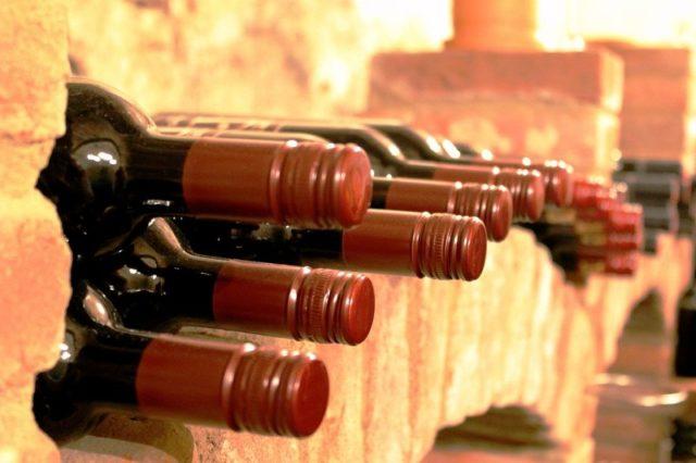 Armazenamento do vinho: diferencial importante no envelhecimento