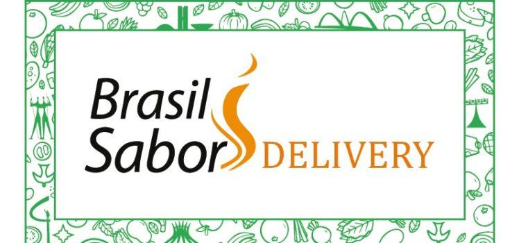 Brasil Sabor Delivery