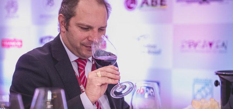 Brazil Wine Challenge