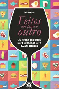 Livro de Célio Alzer