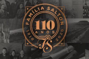 Salton comemora 110 anos