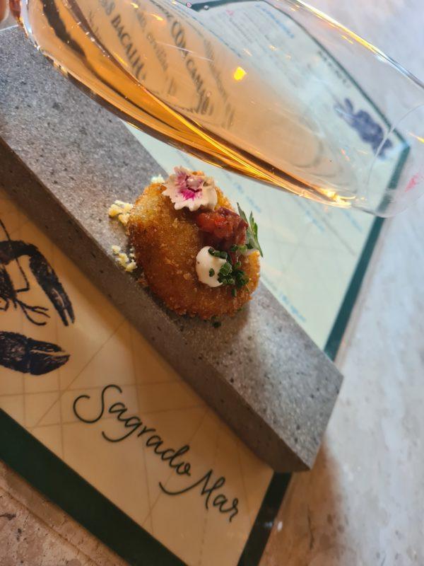 Sagrado Mar Restaurante