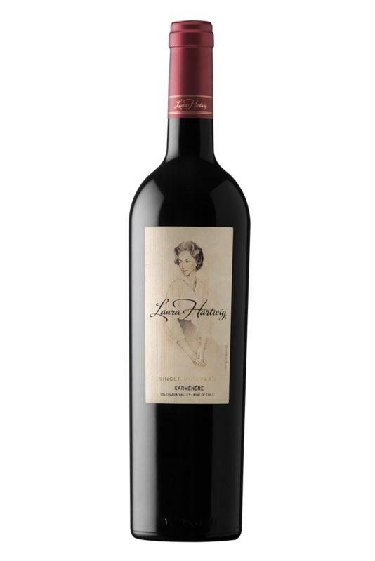 Single Vineyard Carmenère 2017