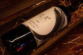 Vinho Bla's