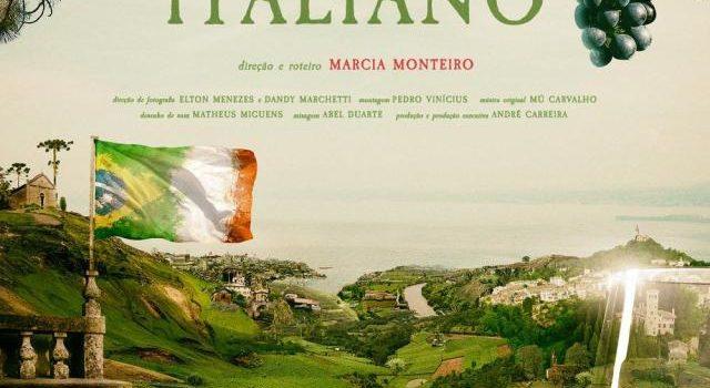 Documentário Legado Italiano