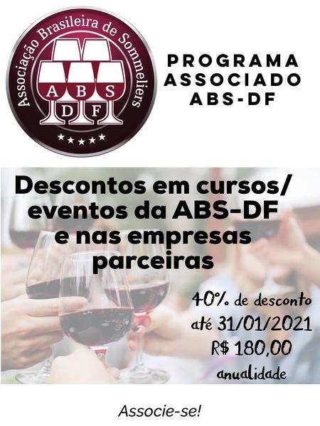 Progarama de Associados ABS-DF