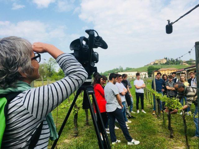 Scuola Enologica di Conegliano_Veneto IT_Foto Elton Menezes