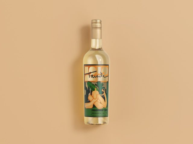 Antropofagia - Chardonnay
