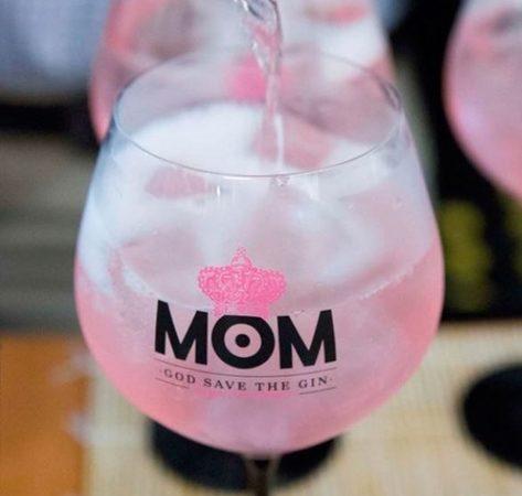 Gin Tonic MOM