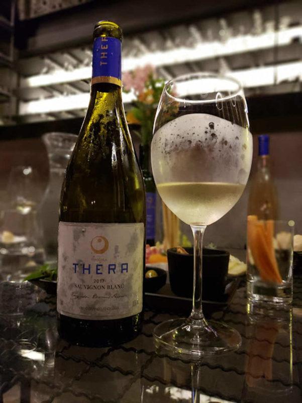 Sauvignon Blanc Thera