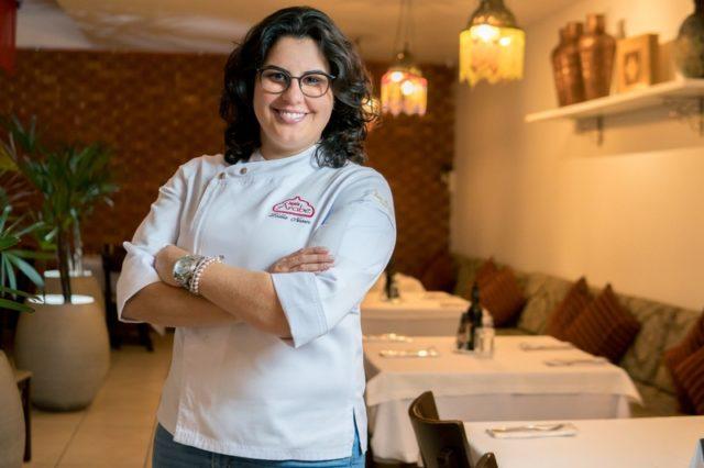 Chef Lidia Nasser expande os negócios e abre Complexo Gastronômico no Park Shopping (DF)