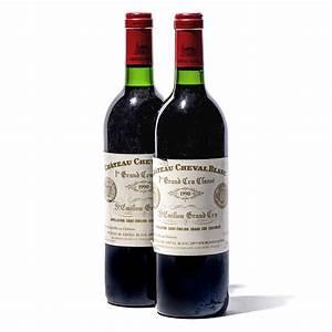 Chatêau Cheval Blanc - fora da classificação Saint Emilion 2022